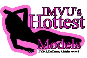 IMVU's Hottest Models